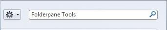 Folderpane Tools