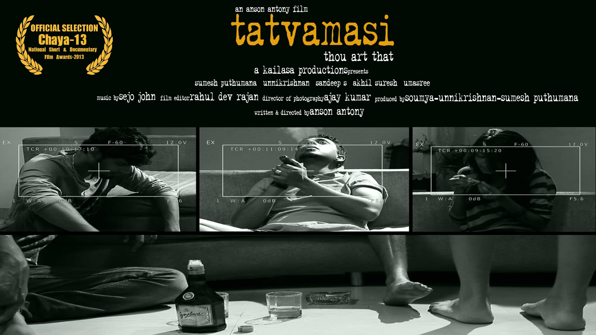 Tatvamasi Short Film_asKeygeek