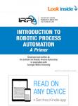 Robotic Process Automation Training