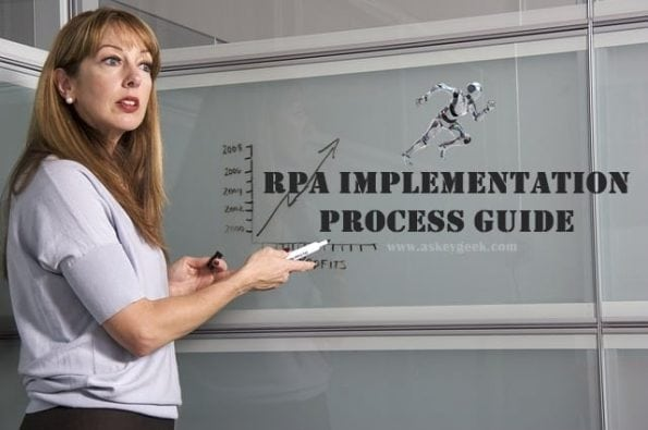 RPA Implementation Plan