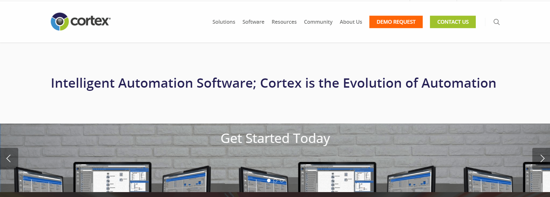Cortex Intelligent Automation
