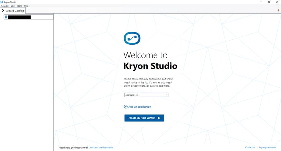 Kryon Studio